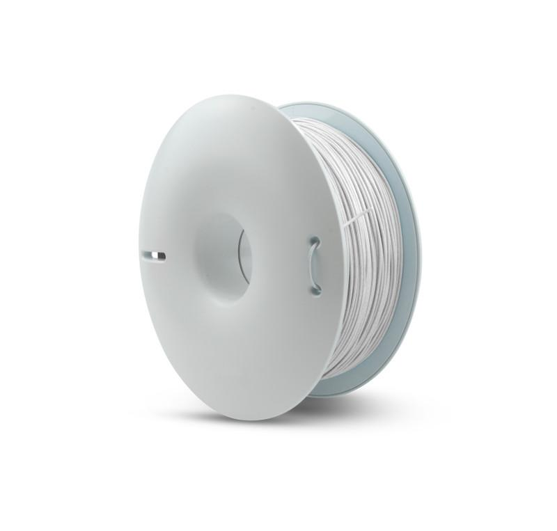 Filament ABS 1,75mm 0,85kg \white | Fiberlogy