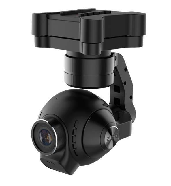 Akcesoria: Kamera E50 YUNEEC