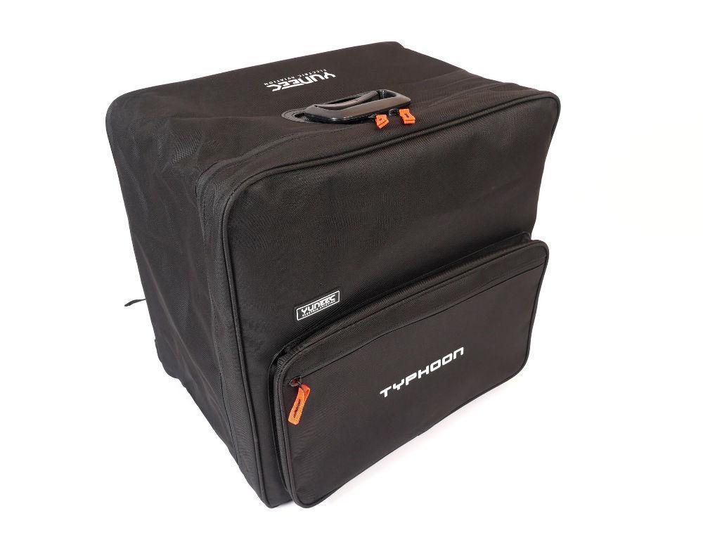 Plecak Backpack Typhoon Q500 Series | synapse.com.pl